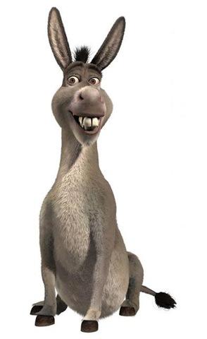 Esclarecimento: Tomás e o burro de Shrek (2/2)