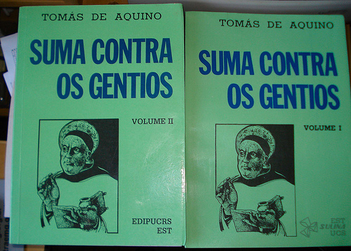 Download: Suma Contra os Gentios