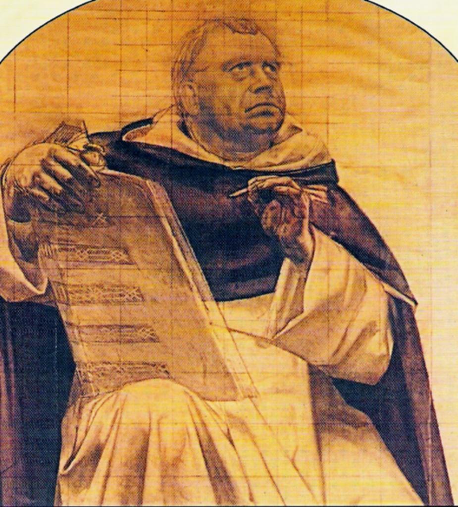 Santo Tomás De Aquino Suma Teológica Summae Theologiae