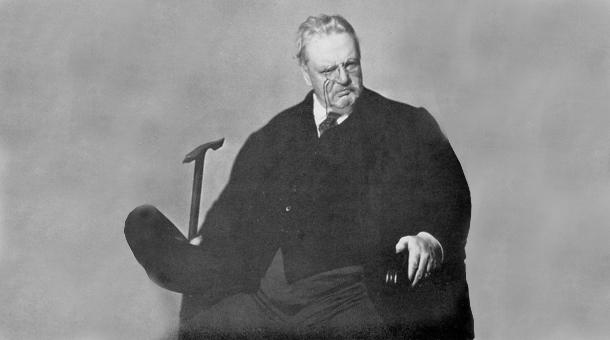 Chesterton Suma Teológica Summae Theologiae