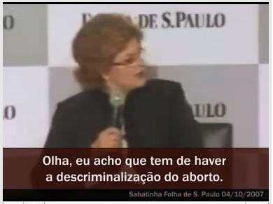 Dilma_aborto