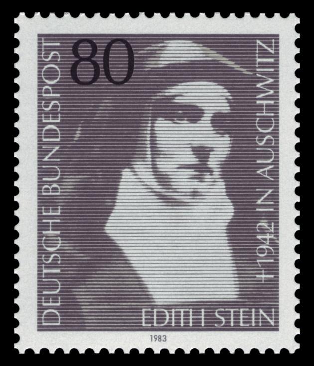 Edith_Stein