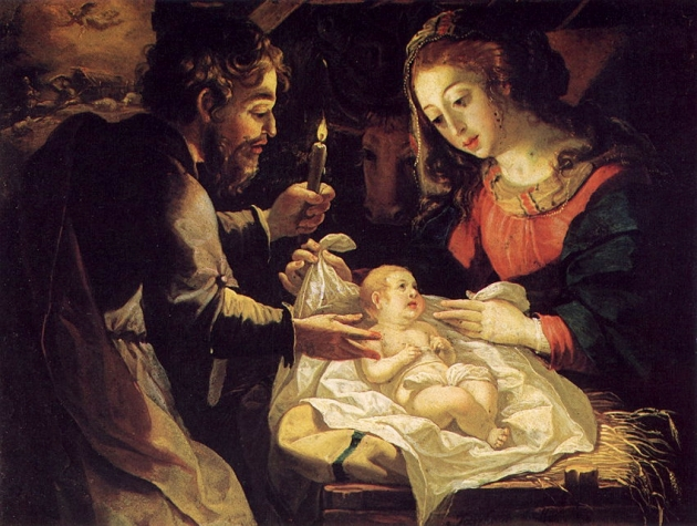 Josefa-natividade