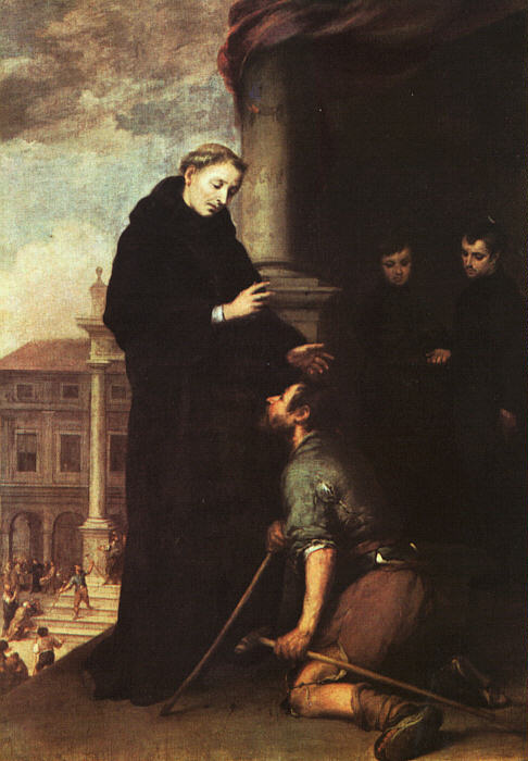 Bartolomé_Esteban_Perez_Murillo_St._Thomas_of_Villanueva_Distributing_Alms