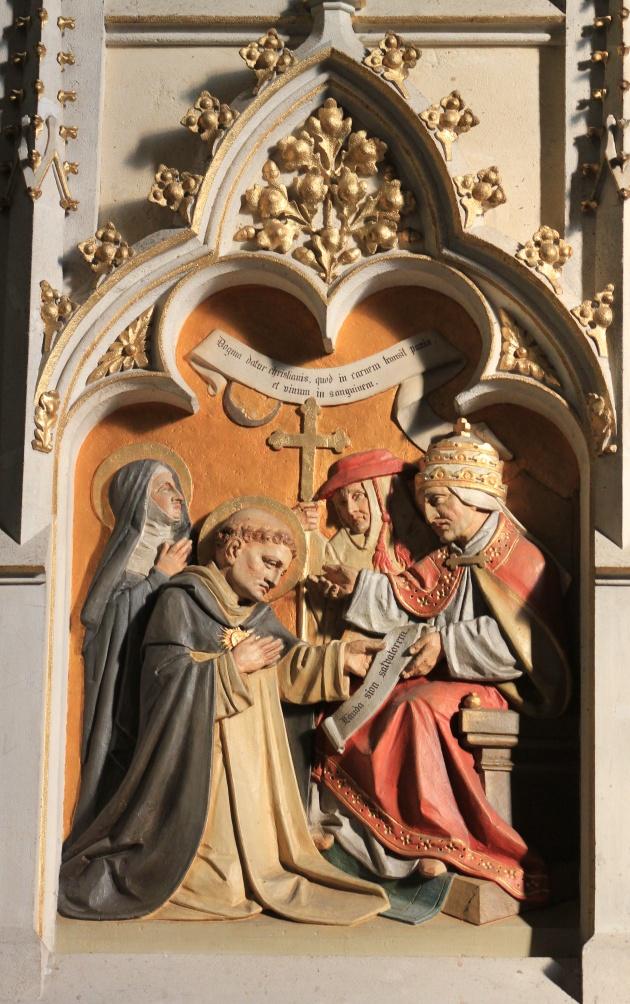 Friesach_Igreja_Dominicana_Tomas_Aquino