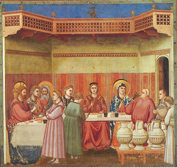 Giotto_Bodas_Cana
