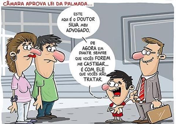 lei_palmada