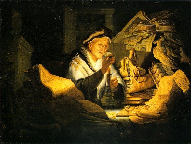 Rembrandt_-_Parabola_rico_insensato