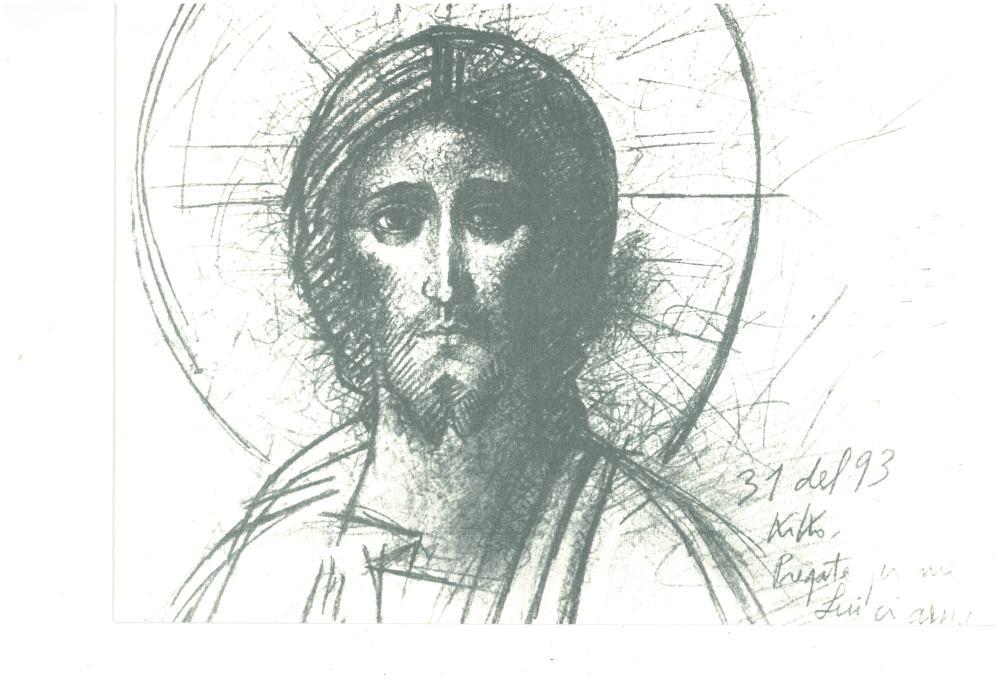 """O homem foi feito """"à imagem e semelhança de Deus?"""" Tomás de Aquino explica."""