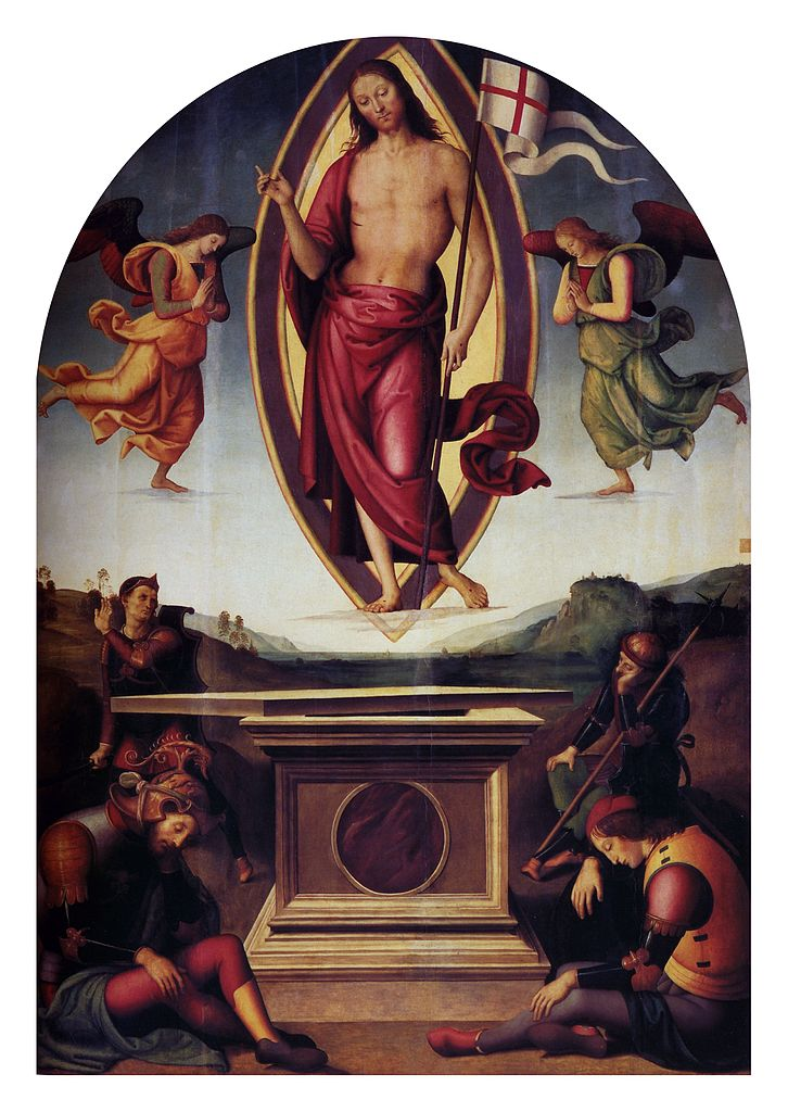 Pietro_Perugino_Ressurreicao