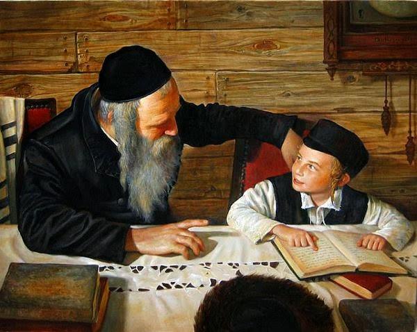 rabino-ensinando-a-torah-a-uma-crianca